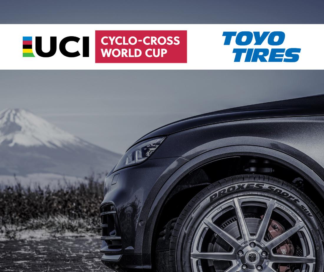 UCI Sponsoring